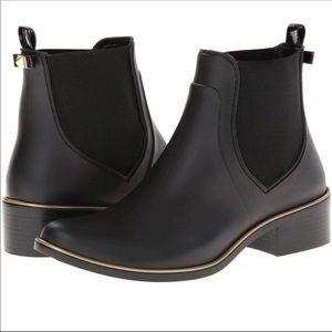 Kate Spade rain boots, NWOT